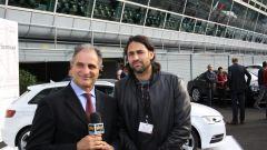 AUDI: consegnate le auto al Milan - Immagine: 54