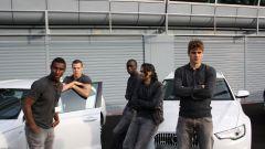 AUDI: consegnate le auto al Milan - Immagine: 62