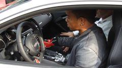 AUDI: consegnate le auto al Milan - Immagine: 21
