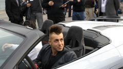 AUDI: consegnate le auto al Milan - Immagine: 20