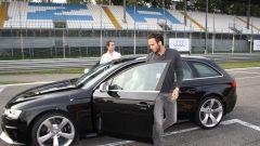 AUDI: consegnate le auto al Milan - Immagine: 10