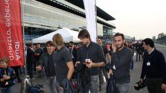 AUDI: consegnate le auto al Milan - Immagine: 15
