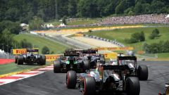 Austrian Gran Prix Race