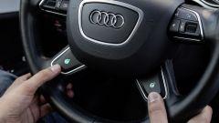Auto a guida autonoma: Audi