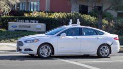Auto a guida autonoma: via libera ai test senza controllo umano - Immagine: 4