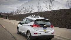 Auto a guida autonoma: via libera ai test senza controllo umano - Immagine: 6