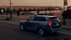 Auto a guida autonoma: via libera ai test senza controllo umano - Immagine: 2