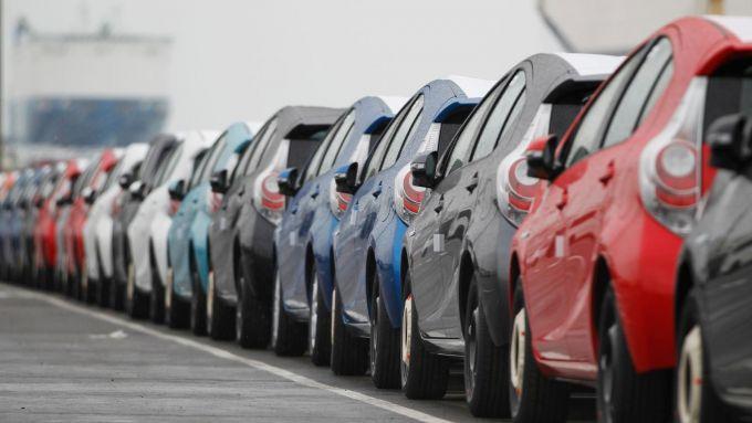 Auto aziendali, quale tassazione dal 2020?