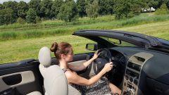 Auto cabrio usate: ecco le 10 più vendute e più economiche