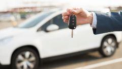 Auto con finanziamento, valutare ogni possibile opzione