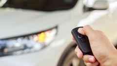 Auto e sistemi keyless, alto rischio furto. Ecco perché. I numeri