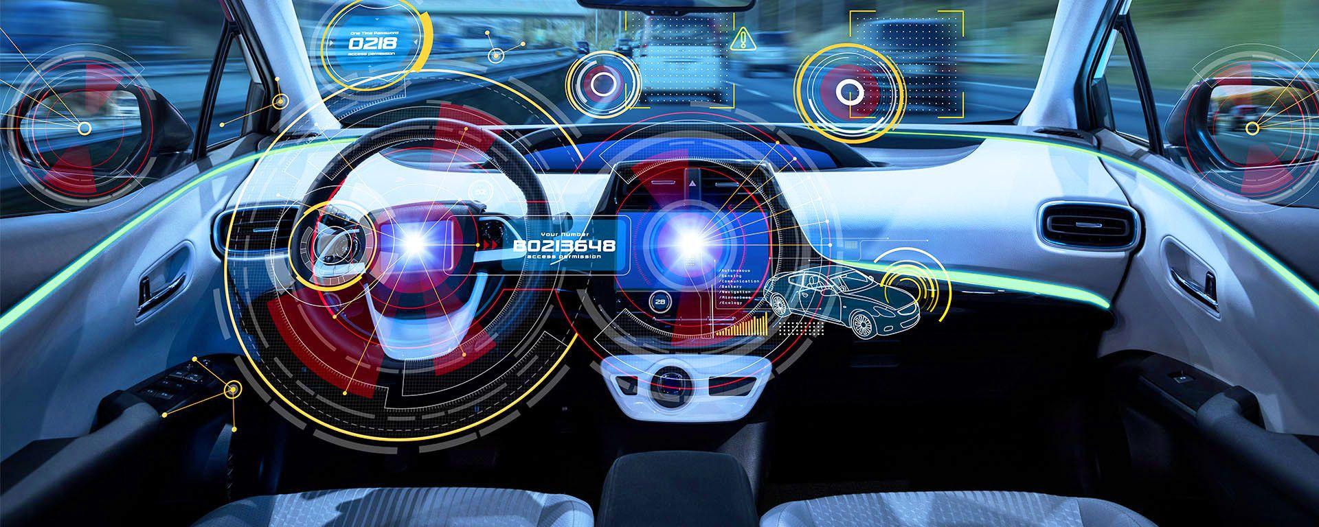 Auto connessa: i rischi dell'IoT