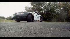 Auto contro moto sfida a tutto drift - Immagine: 4