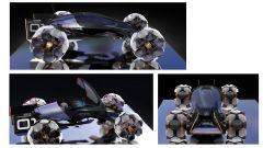 Auto da corsa anche sulla Luna! L'idea di Lexus