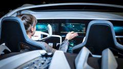 L'auto del futuro? Autonoma, elettrica, connessa. A che punto siamo?
