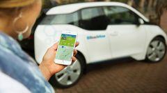 Auto di proprietà, con car sharing il tasso è sceso del 16% in 10 anni