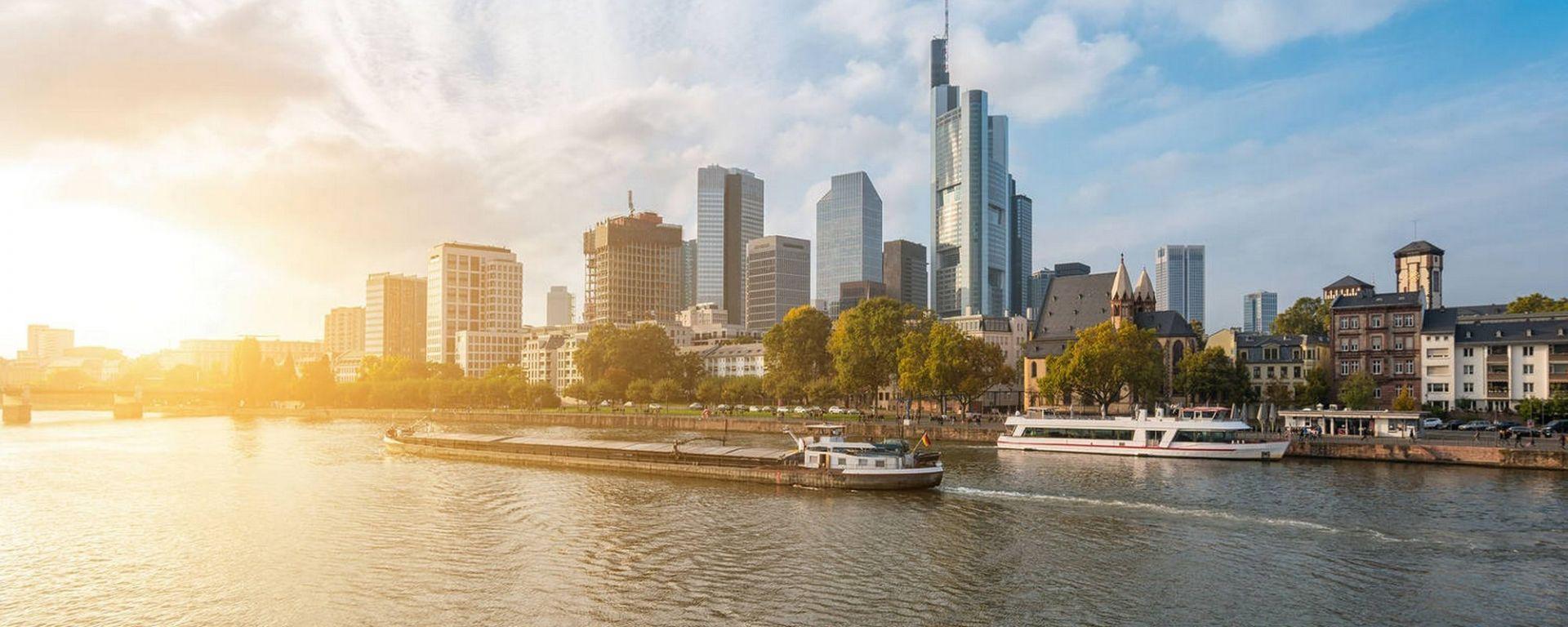 Auto diesel, anche Francoforte mette al bando gli Euro 5