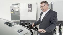 Bosch e il carburante diesel sintetico, CO2 addio - Immagine: 3