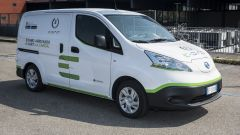 Auto elettrica, debutta E-Gap. Ricarica rapida...mobile - Immagine: 3