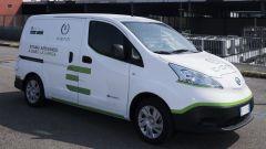 Auto elettrica, debutta E-Gap. Ricarica rapida...mobile - Immagine: 7