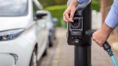 Auto elettriche e ibride, contento quasi il 100% dei proprietari