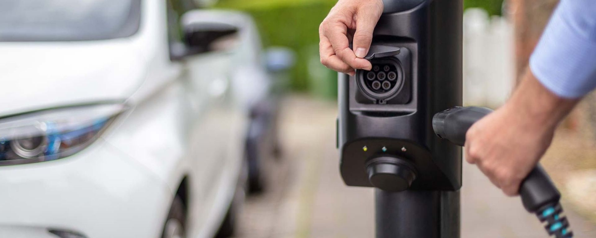 Auto elettrica, proprietari soddisfatti