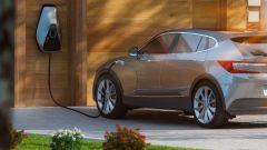 Auto elettrica o ibrida, quanto si risparmia? Consumi, bollo, RCA