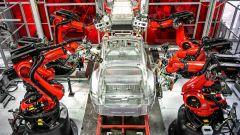 Auto elettrica, Germania perderà 75.000 posti di lavoro. Ecco perché