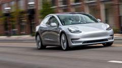 Da Tesla Model 3 a Mercedes EQC, 10 elettriche in arrivo nel 2019 - Immagine: 1