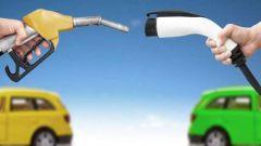 Elettriche meno care di benzina e diesel dal 2027? Parliamone  - Immagine: 3