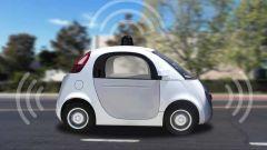 Auto elettriche e ibride troppo silenziose vietate in USA  - Immagine: 1