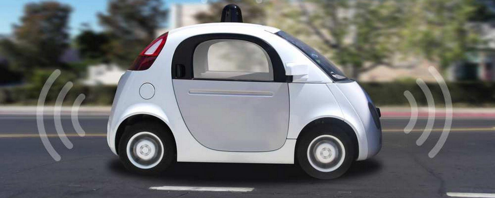 Auto elettriche e ibride troppo silenziose vietate in USA