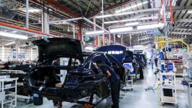 Auto elettriche - Foxconn: binomio sostenibile?