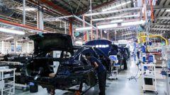 Auto elettriche - Foxconn, un binomio realistico?