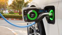 Auto elettriche: i tempi di ricarica