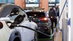 Mercato auto elettriche usate, la top ten delle più vendute