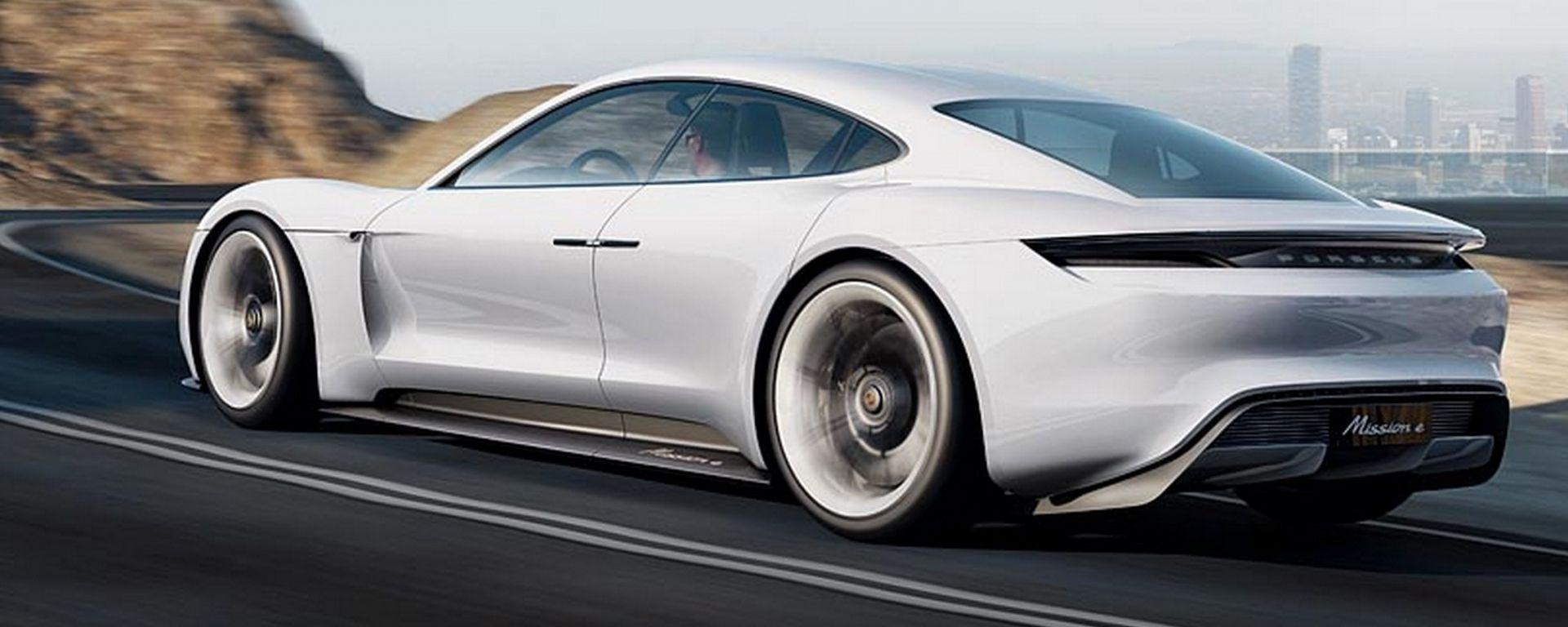 Auto elettriche: Volkswagen spaventa con le previsioni ...