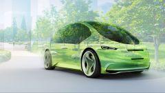 Auto elettriche o a idrogeno? Volkswagen contro Toyota