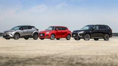 Auto Ibride Mild, Full o Plug In: la guida all'acquisto - Immagine: 1