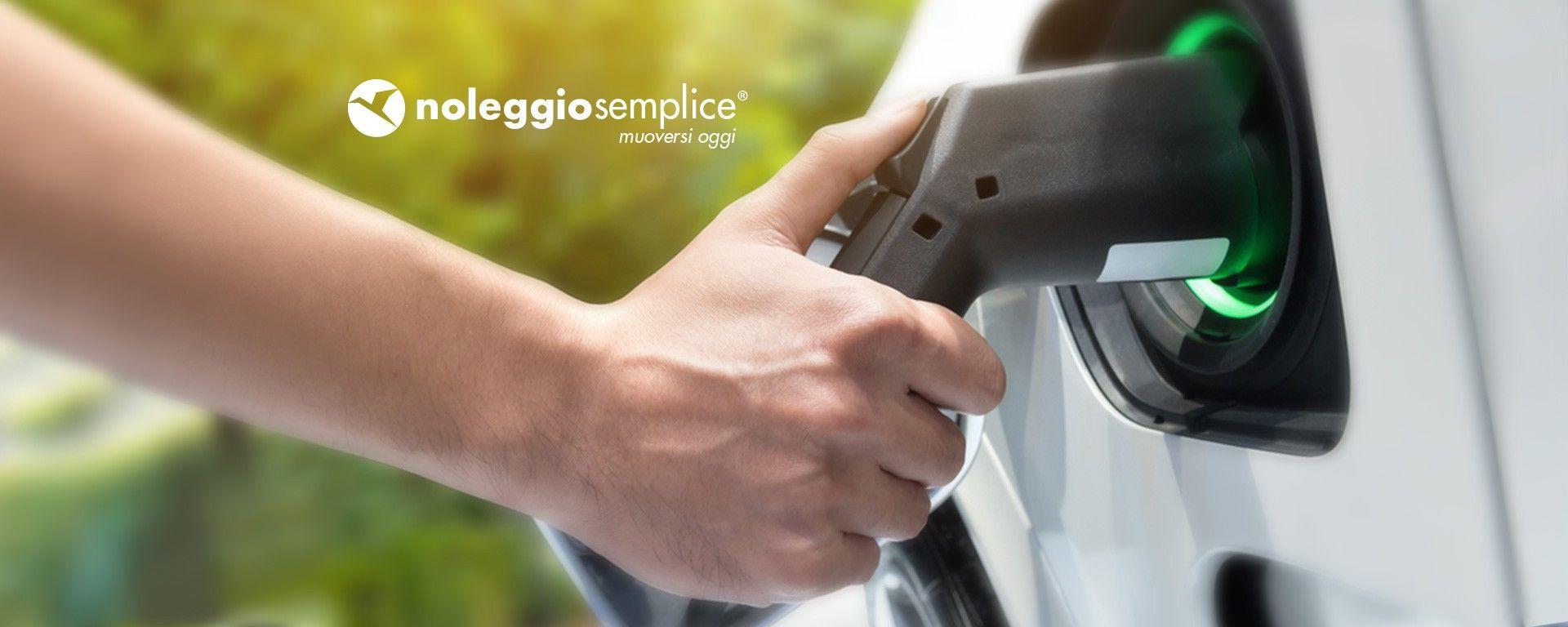 Auto Ibride: sempre più italiani scelgono auto eco-friendly