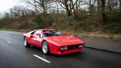 Auto italiane iconiche con motore V8: la Ferrari 288 GTO