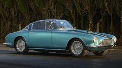 Auto italiane iconiche con motore V8: la sfortunata Fiat 8V non ottenne il successo sperato dalla Casa italiana