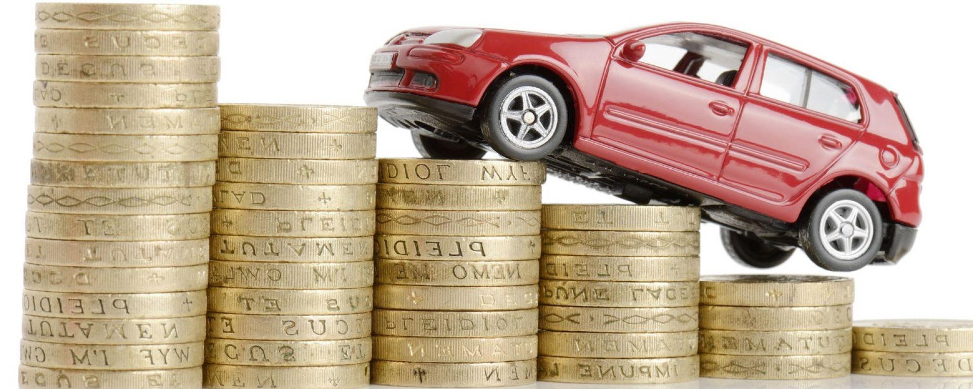 Auto nuove, i prezzi aumenteranno. Colpa dei futuri standard emissioni