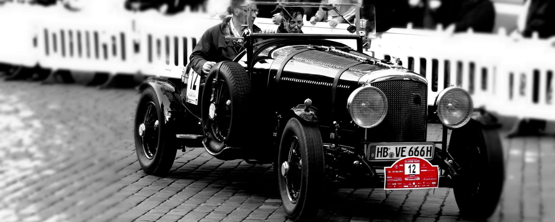 Auto storiche: ferme nei musei perdono molto della loro funzione didattica