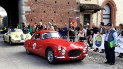 Auto storiche: Milano apre alla libera circolazione