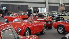 Auto storiche: oltre 40 anni di età e certificate di rilevanza storica