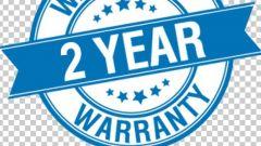 Auto usata: per legge, garanzia di due anni