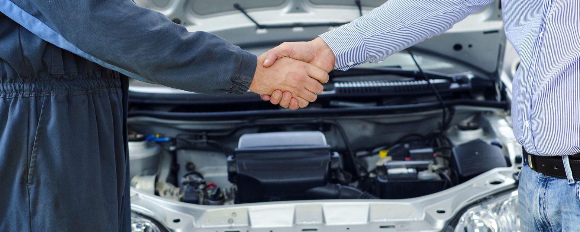 Auto usate e garanzie, i diritti del consumatore