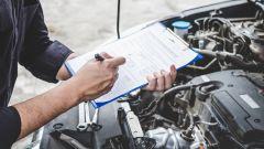 Auto usate, garanzia disciplinata dal Codice del Consumo