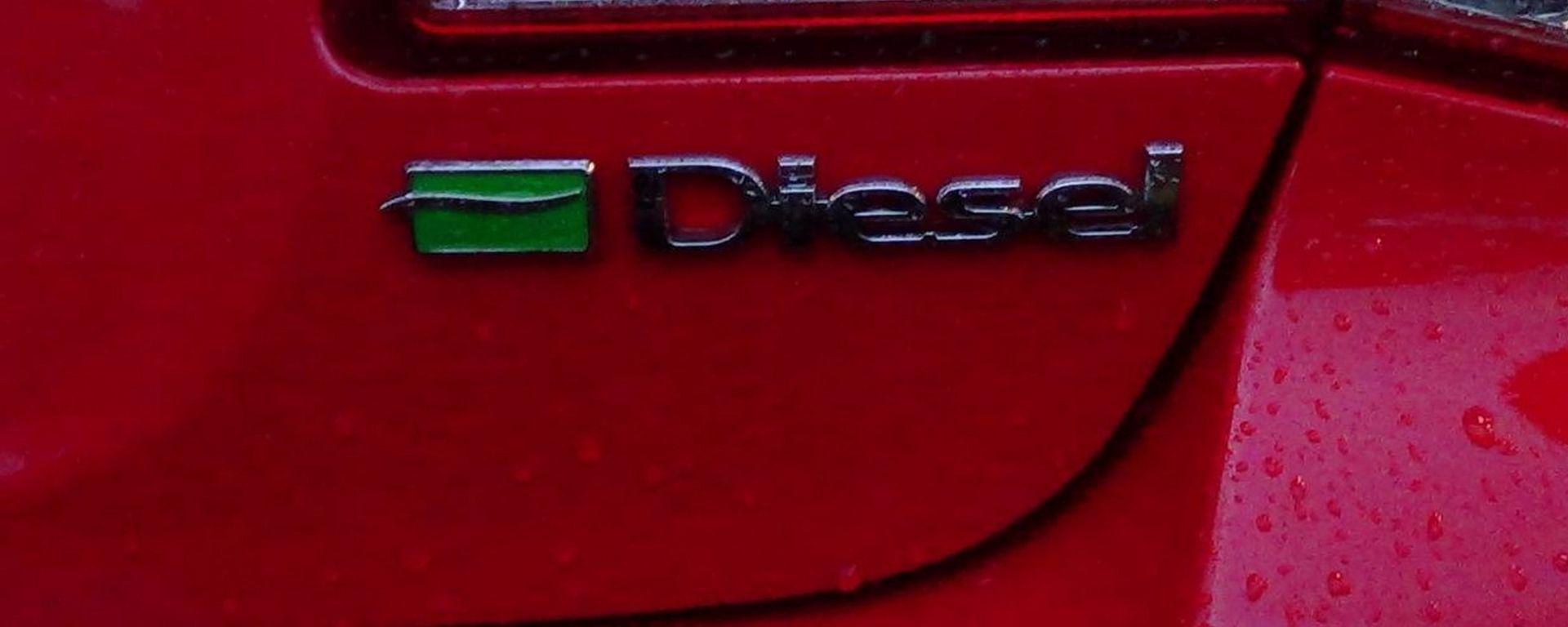 Auto usate, il diesel ha ancora mercato
